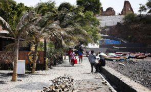 Covid-19: Pandemia tirou mais de 610 mil turistas a Cabo Verde em 2020