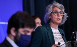 Covid-19: Apoio de 438,81 euros para trabalhadores da cultura estendido até maio