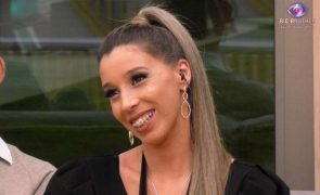 Quintino Aires gasta fortuna para levar Sónia à final do Big Brother