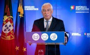 Covid-19 António Costa apresenta plano de desconfinamento em quatro frases