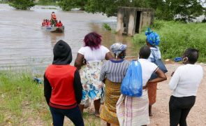 Moçambique/Ciclones: ONU diz que é