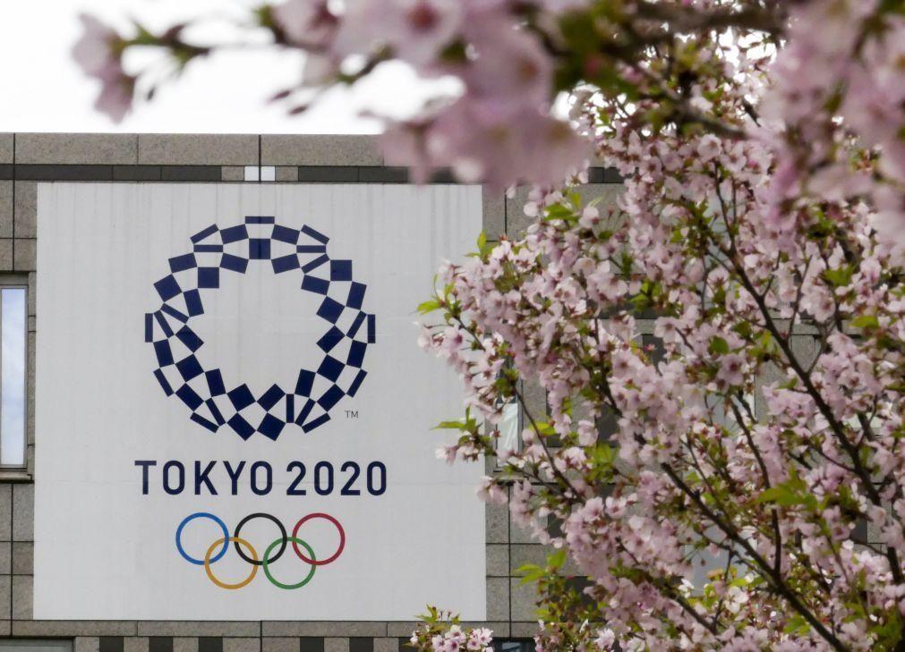 Tóquio2020: Velejadores Diogo e Pedro Costa garantem vaga lusa na classe 470