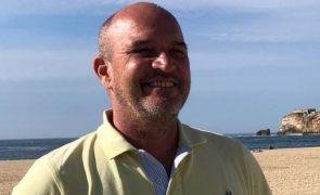 Nuno Graciano apanhado a mentir: «Nunca foi presidente de associação de estudantes»