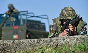 Exercício militar liderado pelos EUA na África Ocidental junta 32 países