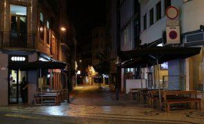 Covid-19: Restaurantes lamentam plano