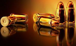 Dois homens detidos em Peniche por assaltos a residências