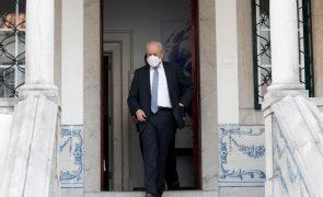 Covid-19: Rio diz que plano de desconfinamento tem «balizas certas»