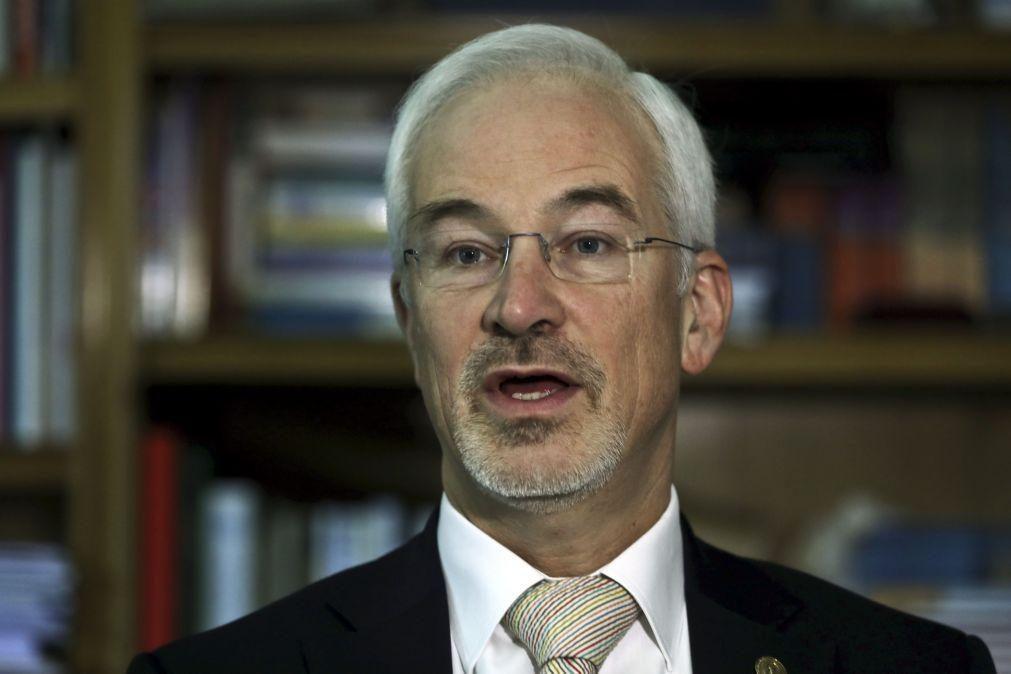 Autárquicas: Ex-bastonário é o candidato do PSD a Coimbra