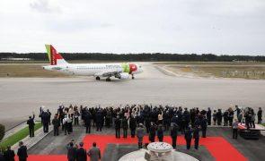 Entidades da região Centro pressionam Governo para abrir Monte Real à aviação civil