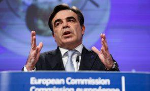 UE/Presidência: Jovens