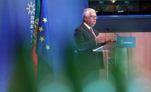UE/Presidência: Cabrita nota