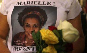 Falta de respostas sobre homicídio de Marielle Franco é inadmissível, defende Amnistia