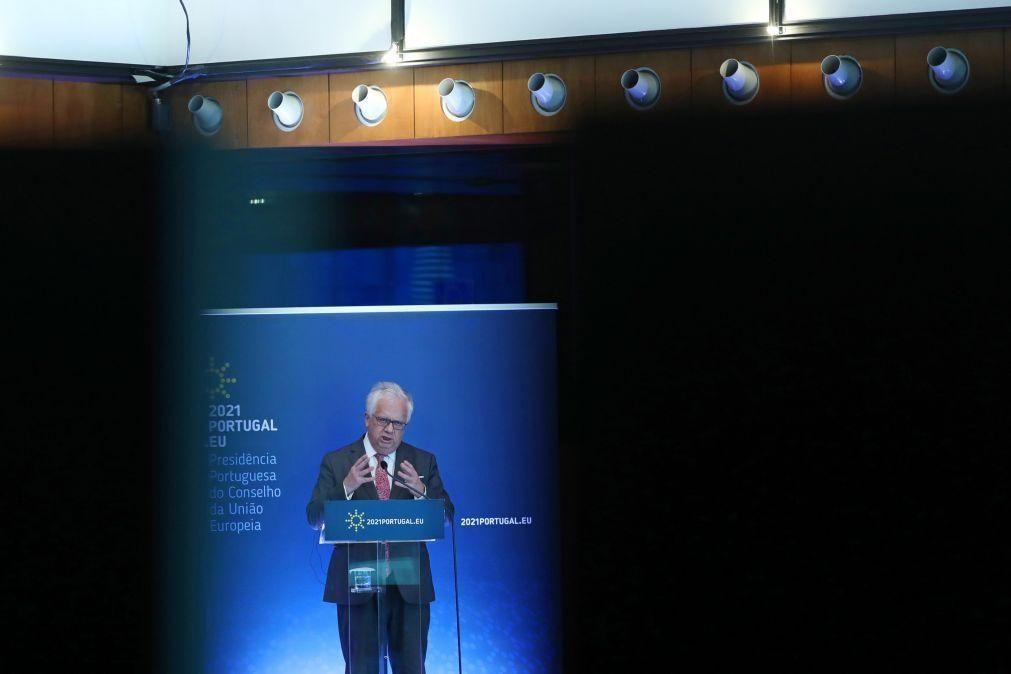 MAI diz que restrições da Alemanha não têm justificação e espera que