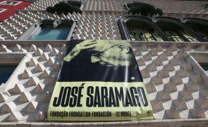 Covid-19: Atribuição do Prémio Literário José Saramago adiada para 2022