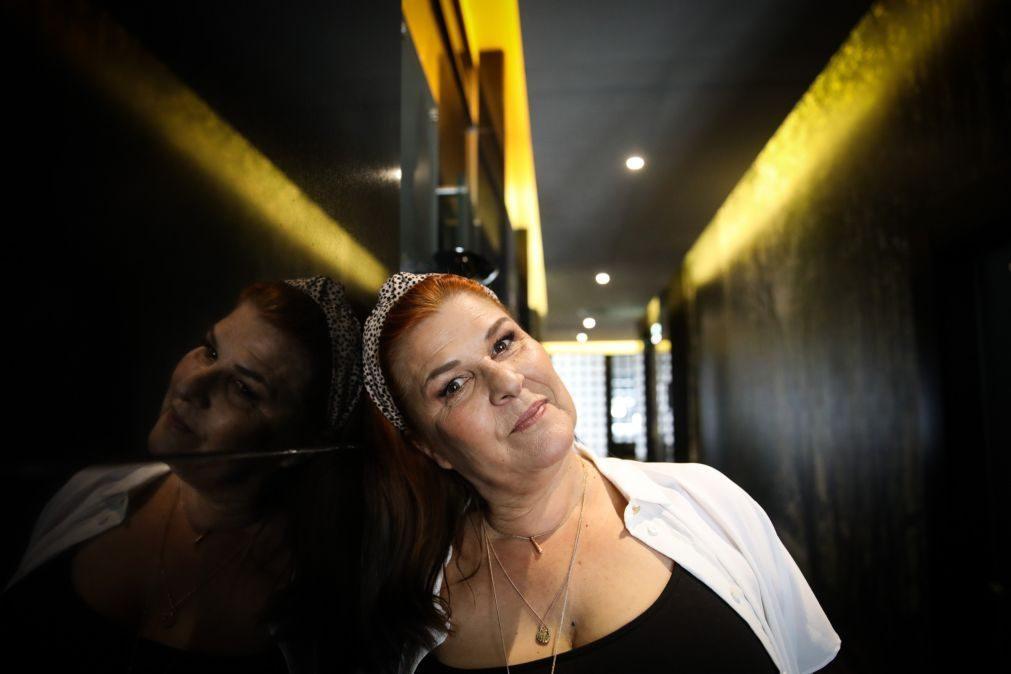 Lena D'Água vence Prémio José Afonso com o álbum