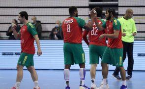 Tóquio2020: Portugal vence Tunísia e fica a uma vitória do apuramento