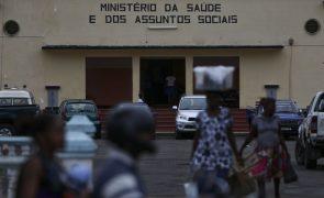 Covid-19: São Tomé e Príncipe com mais 22 novos casos em 24 horas