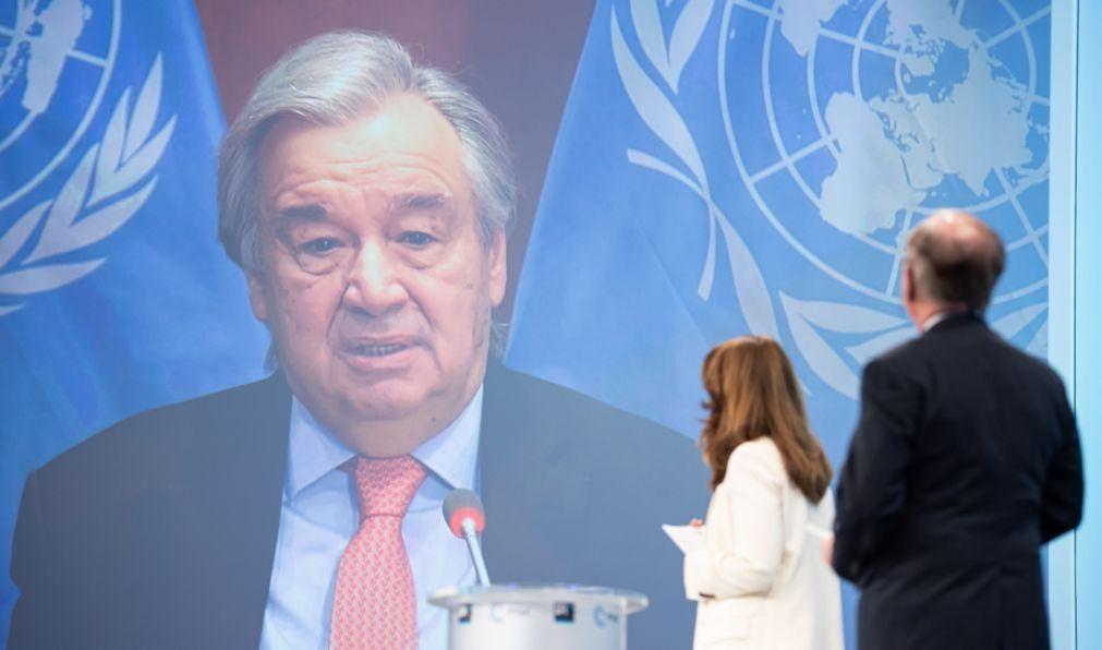 Novo rapto de alunos leva Guterres a pedir à Nigéria que garanta segurança nas escolas