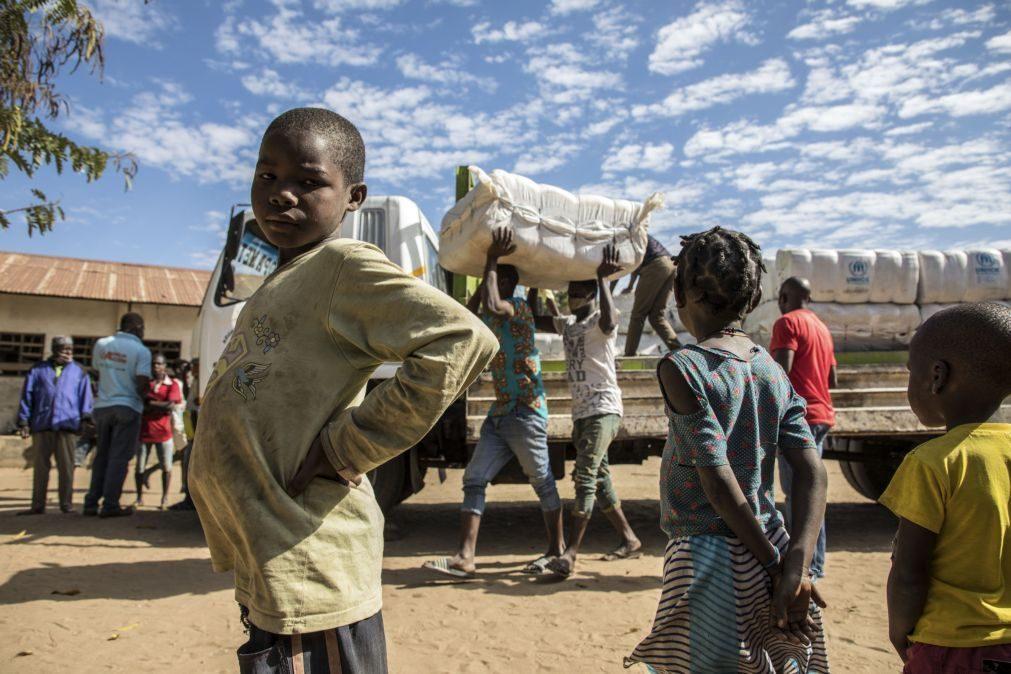 Moçambique/Ataques: Violência em Cabo Delgado faz recuar liberdades - ONG