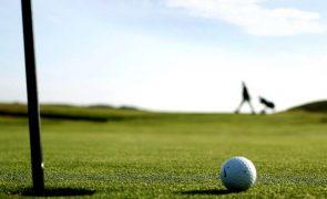 Covid-19: Federação de golfe manifesta