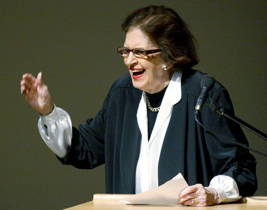 Festa Literária brasileira arranca na próxima semana e homenageia Lygia Fagundes Telles