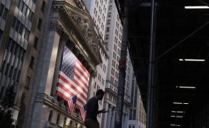 Wall Street fecha semana com recordes do Dow Jones e S&P500