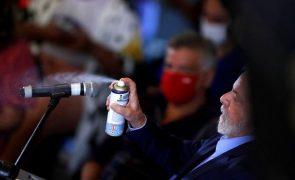 Juiz do Supremo mantém anulação das condenações de Lula e envia caso para plenário