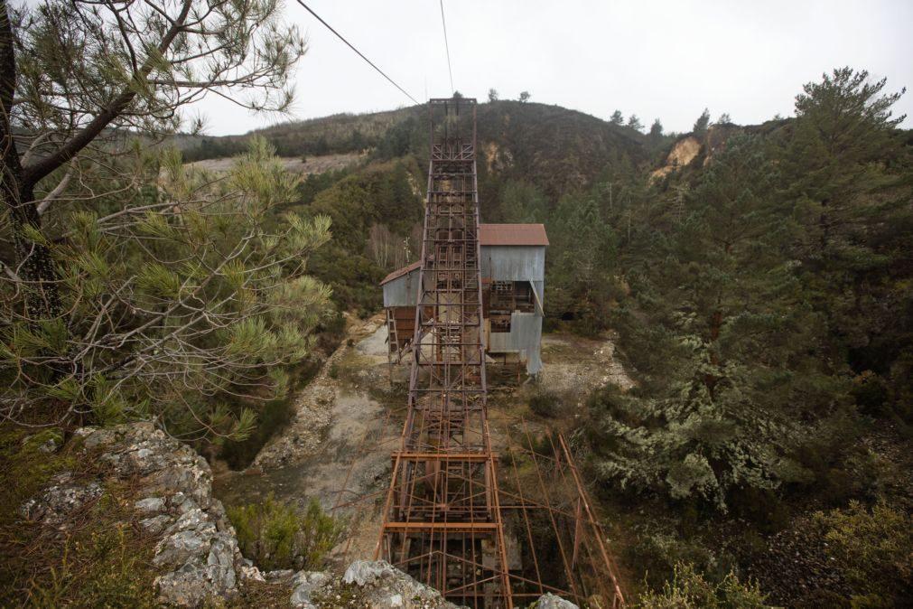 Exploração de volfrâmio nas Minas da Borralha é apoiada e contestada em Montalegre