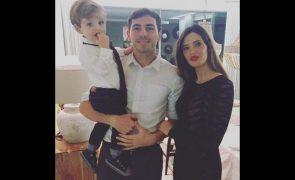 Sara Carbonero E Iker Casillas Confirmam divórcio: