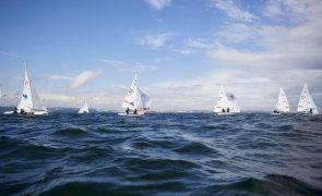 Vilamoura recebe Europeus de vela das classes 470 e racebord