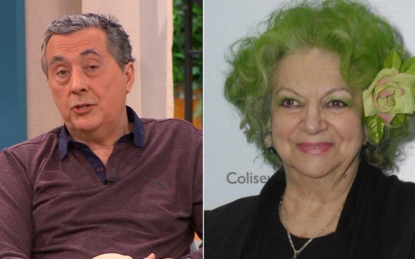 Médico Almeida Nunes Recorda telefonema de Maria José Valério dias antes da morte que o deixou
