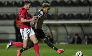 Vertonghen e Darwin Núñez de regresso aos convocados do Benfica