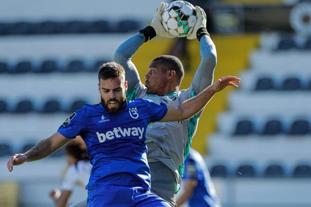 Belenenses SAD vence em Faro e sobe ao 10.º lugar da I Liga
