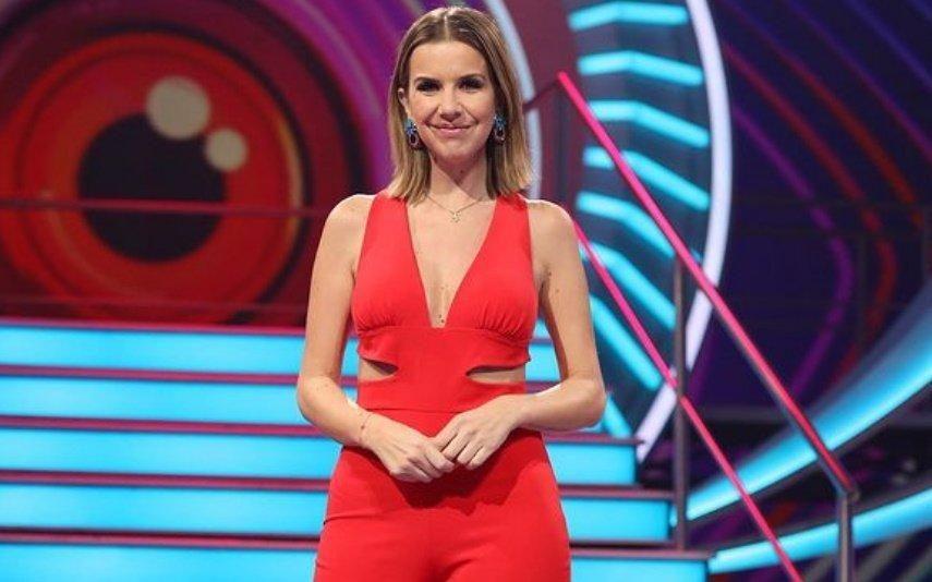 Big Brother. Pipoca falha gala por motivos de saúde