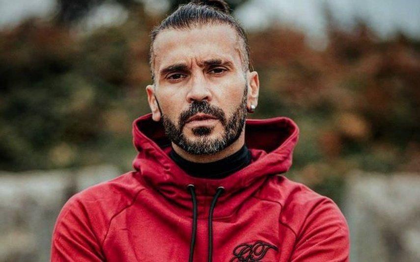 Big Brother Bruno Savate tem medo de ser acusado de assédio sexual por Joana