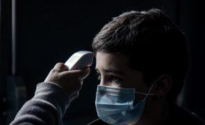Covid-19: Onze novos casos diagnosticados nos Açores nas últimas 24 horas