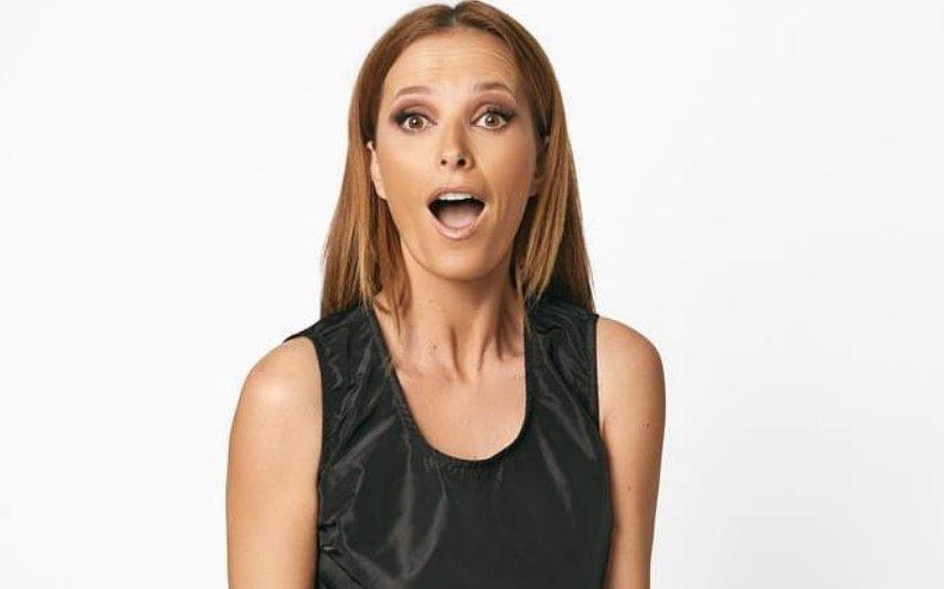 All Together Now Este é o vestido luxuoso que Cristina Ferreira vai usar na grande estreia
