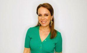 Tânia Ribas De Oliveira Usa casaco verde com significado especial - saiba de onde é e quanto custa