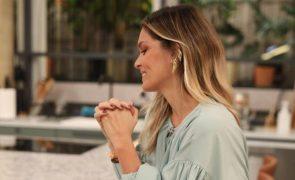 Diana Chaves Descobrimos o preço do conjunto de marca portuguesa que todas querem ter