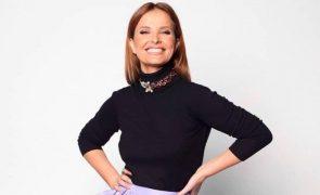 Cristina Ferreira A saia da apresentadora que deixou as fãs rendidas: