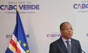 Covid-19: PM de Cabo Verde considera
