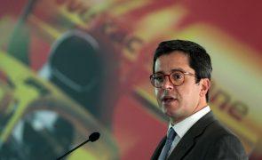 Tóquio2020: Secretário de Estado do Desporto agradece a seleção de andebol