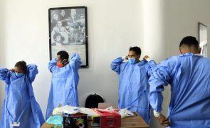 Covid-19: Autoridades timorenses anunciam sete novos casos para um total de 99