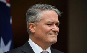 OCDE reúne-se para formalizar eleição de Cormann para secretário-geral