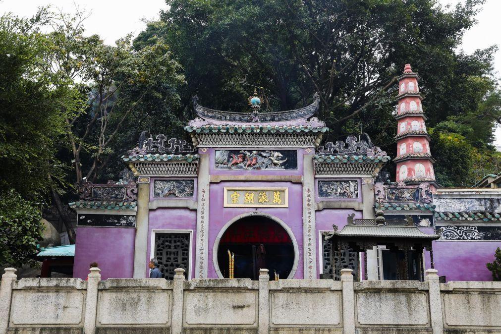 Covid-19: Macau autoriza entrada de não-residentes que se desloquem ao Interior da China