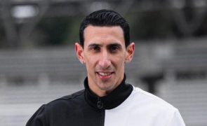 Família de Ángel Di María sequestrada durante jogo do PSG