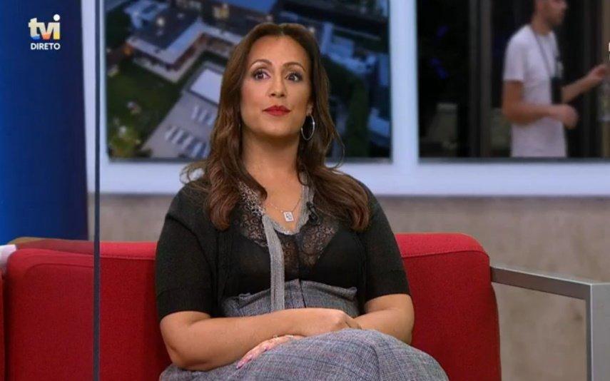 """Comentadora do Big Brother arrasa TVI: """"Uma vergonha"""""""