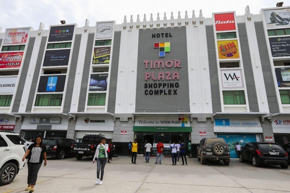 Covid-19: PIB per capita em Timor-Leste já caiu para níveis de há 12 anos