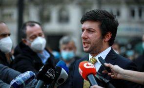 Eutanásia: Líder do CDS-PP aguarda