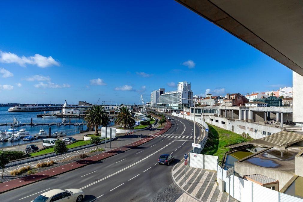Covid-19: Açores com quatro novos doentes e 100 casos positivos ativos
